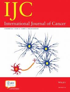 internationl journal of cancer